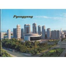 Pyongyang - New