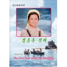DVD The First Year After the Wedding - 결혼 후 첫해