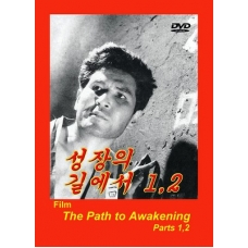 DVD The Path to Awakening Parts 1,2 - 성장의 길에서 1,2