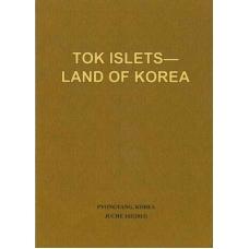Tok Islets - Land of Korea