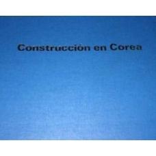 Construccion En Corea