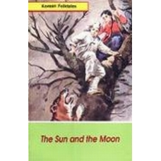 The Sun and the Moon - Korean Folktales