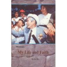 My Life and Faith
