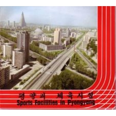 Sports Facilities In Pyongyang