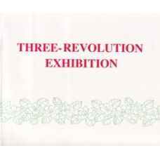 Three-Revolution Exhibition